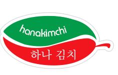 Kim chi Hana Foods
