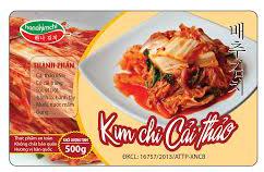 Kim chi 3